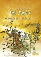 Meyer, Kai Das Wolkenvolk 01- Seide und Schwert. Erstes Buch: Wisperwind