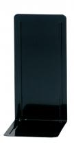 , Boekensteun MAUL Pro 140x120x240mm staal zwart