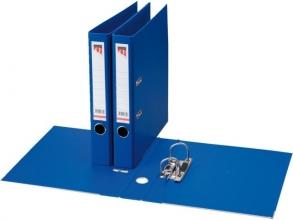 , Ordner Quantore A4 50mm PP blauw