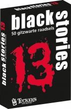 Tff-883096 , Black story 13
