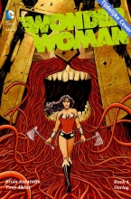 Azzarello,,Brian/ Chiang,,Cliff Wonder Woman Hc04. Oorlog (new 52)