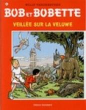 Willy  Vandersteen Bob et Bobette Veillee sur la Veluwe 285