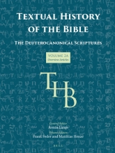 , Textual History of the Bible Vol. 2A