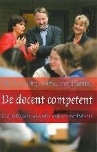 Marijke  Lingsma PM-reeks De docent competent