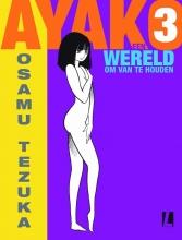 Osamu  Tezuka Een wereld om van te houden
