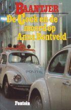 A.C.  Baantjer Deel 4 - De Cock en de moord op Anna Bentveld