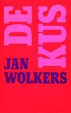 Jan  Wolkers De kus