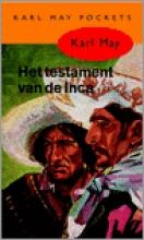 Karl May , Het testament van de Inca