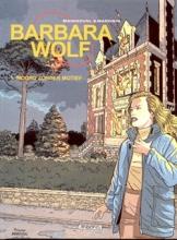 Marivain,,Bruno/ Maingoval,,François Barbara Wolf Pakket 01