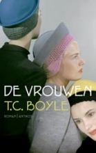 T. Coraghessan  Boyle De vrouwen (POD)