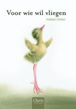 Pirkko  Vainio Voor wie wil vliegen (filosofisch boekje)