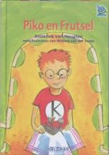 Anneriek van Heugten , Piko en Frutsel