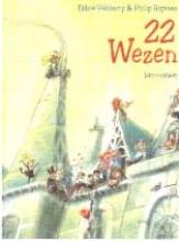 Tjibbe Veldkamp , 22 wezen