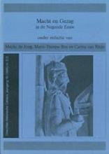 Utrechtse historische cahiers Macht en gezag in de negende eeuw