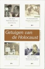 , Getuigen van de Holocaust set