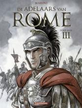 Enrico,Marini/ Marini,,Enrico Adelaars van Rome 03