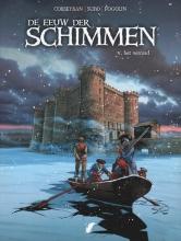 Suro,,Michel/ Corbeyran,,Eric Eeuw Der Schimmen 05