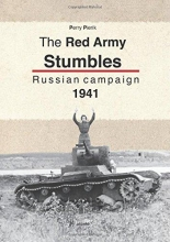 Perry Pierik , The red army stumbles