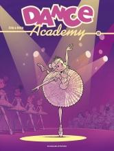 Béka , Dance Academy 12