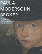 Thijs de Raedt Verena Borgmann  Beate Eickhoff  Paul Knolle, Paula Modersohn-Becker (DUITS)