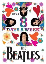 , The Beatles 2021