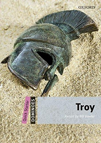 ,Quick Start: Troy MP3 Pack