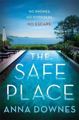 Anna Downes,The Safe Place