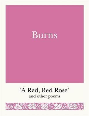Robert Burns,Burns