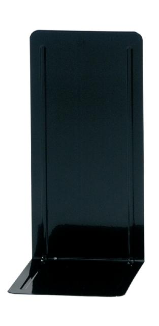 ,Boekensteun MAUL Pro 140x120x240mm staal zwart