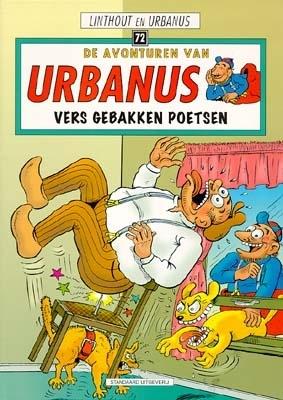 Urbanus,Vers gebakken poetsen