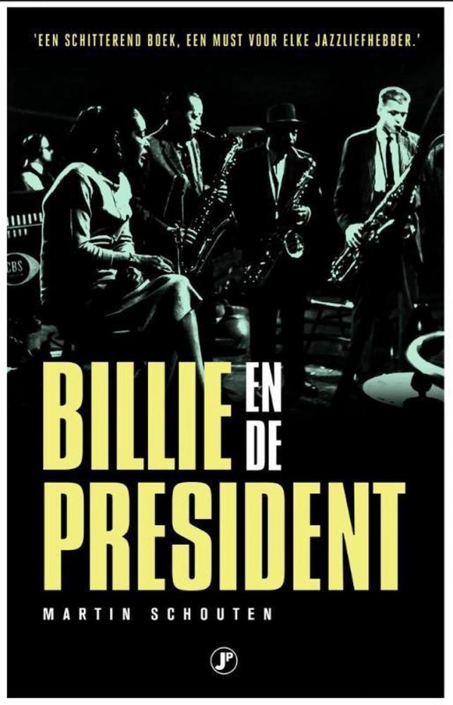 Martin Schouten,Billie en de president