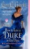 Guhrke, Laura Lee, How to Lose a Duke in Ten Days