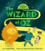 Sam Hay,   Meg McLaren, The Wizard of Oz