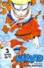 Kishimoto, Masashi, Naruto Omnibus 1