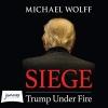Michael Wolff, Siege