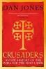 Jones Dan, Crusaders