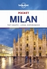 Lonely Planet Pocket, Milan part 4th Ed