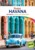 Lonely Planet Pocket, Havana part 1st Ed