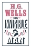 H. Wells, Invisible Man