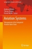Aviation Systems, Management of the Integrated Aviation Value Chain