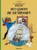 <b>Hergé</b>,Kuifje Promotie 11