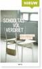 <b>Karin Genijn</b>,Schooltas vol verdriet leren omgaan met rouw in de klas