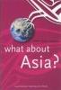 P.van der Velde (red.), What about Asia?