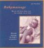 Julia Woodfield, Babymassage