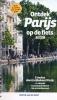 <b>Patrick van der Doef</b>,Ontdek Parijs op de fiets