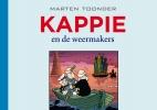 Marten Toonder, Kappie 136