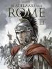 Enrico Marini, Adelaars van Rome