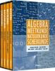 <b>Joel Levy Michael Willers  Mike Askew  Isaac McPhee</b>,Algebra/meetkunde/natuurkunde/scheikunde