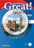 S.  Cohen,  P.  Grabenkamp-Frayne, Great!  / 1 (A1) / deel tekst-/werkboek