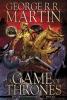 George R. R.  Martin, A game of thrones boek  10